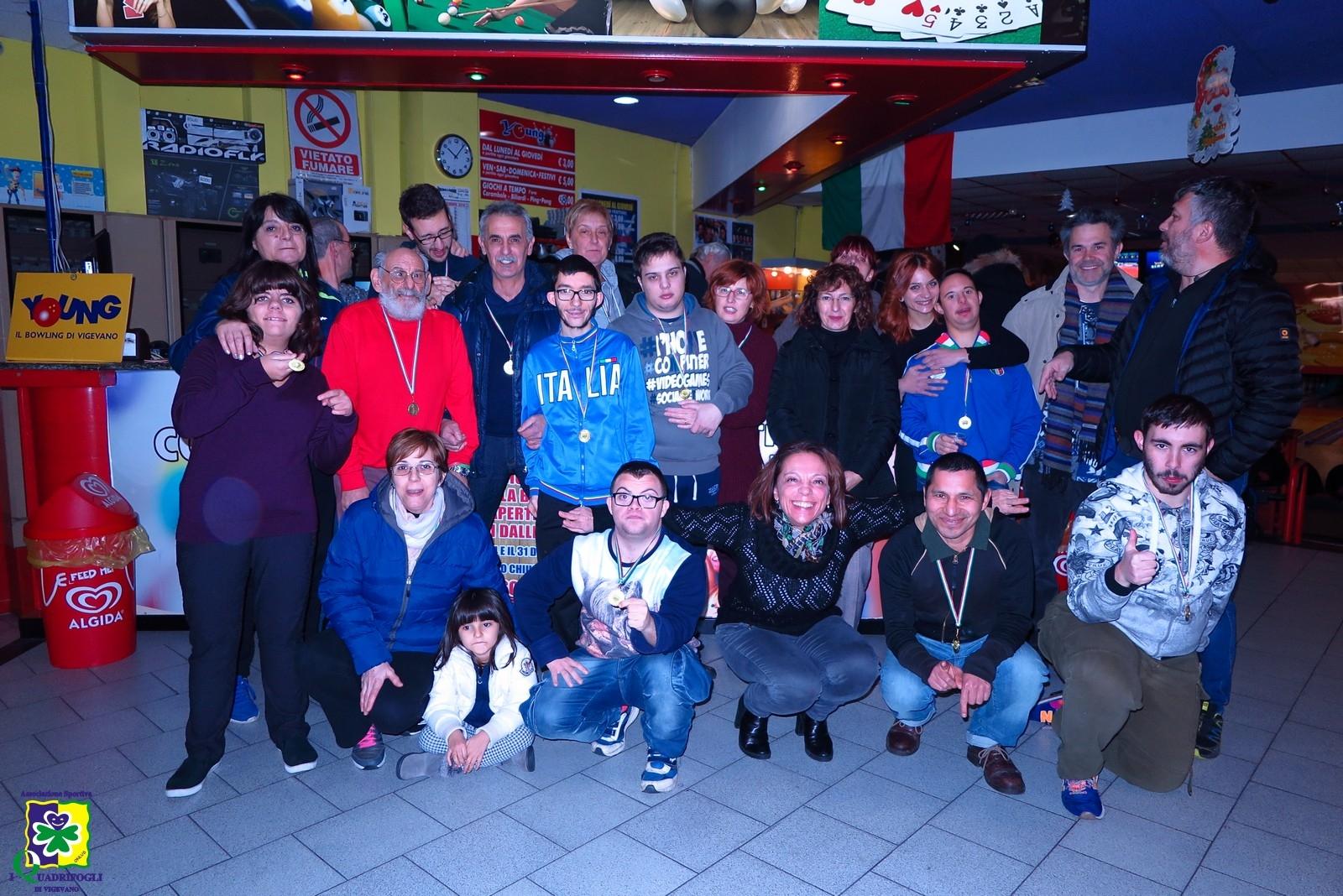 Torneo Bowling Vigevano 19-12-2018 - 104