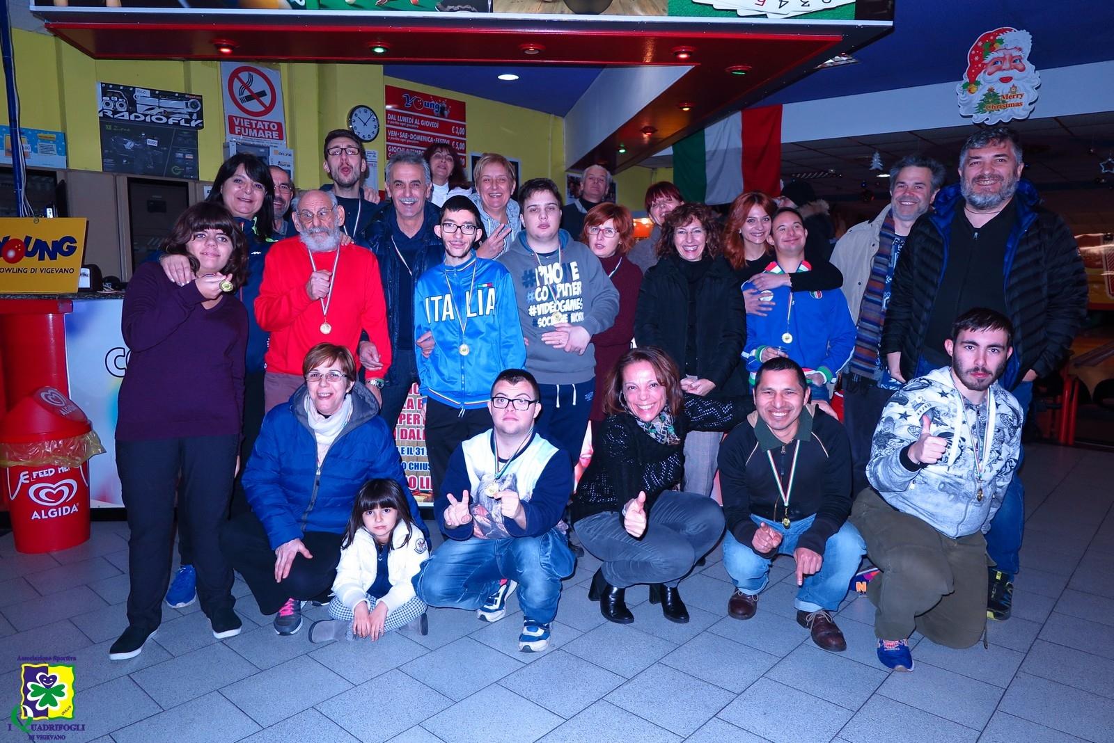 Torneo Bowling Vigevano 19-12-2018 - 105