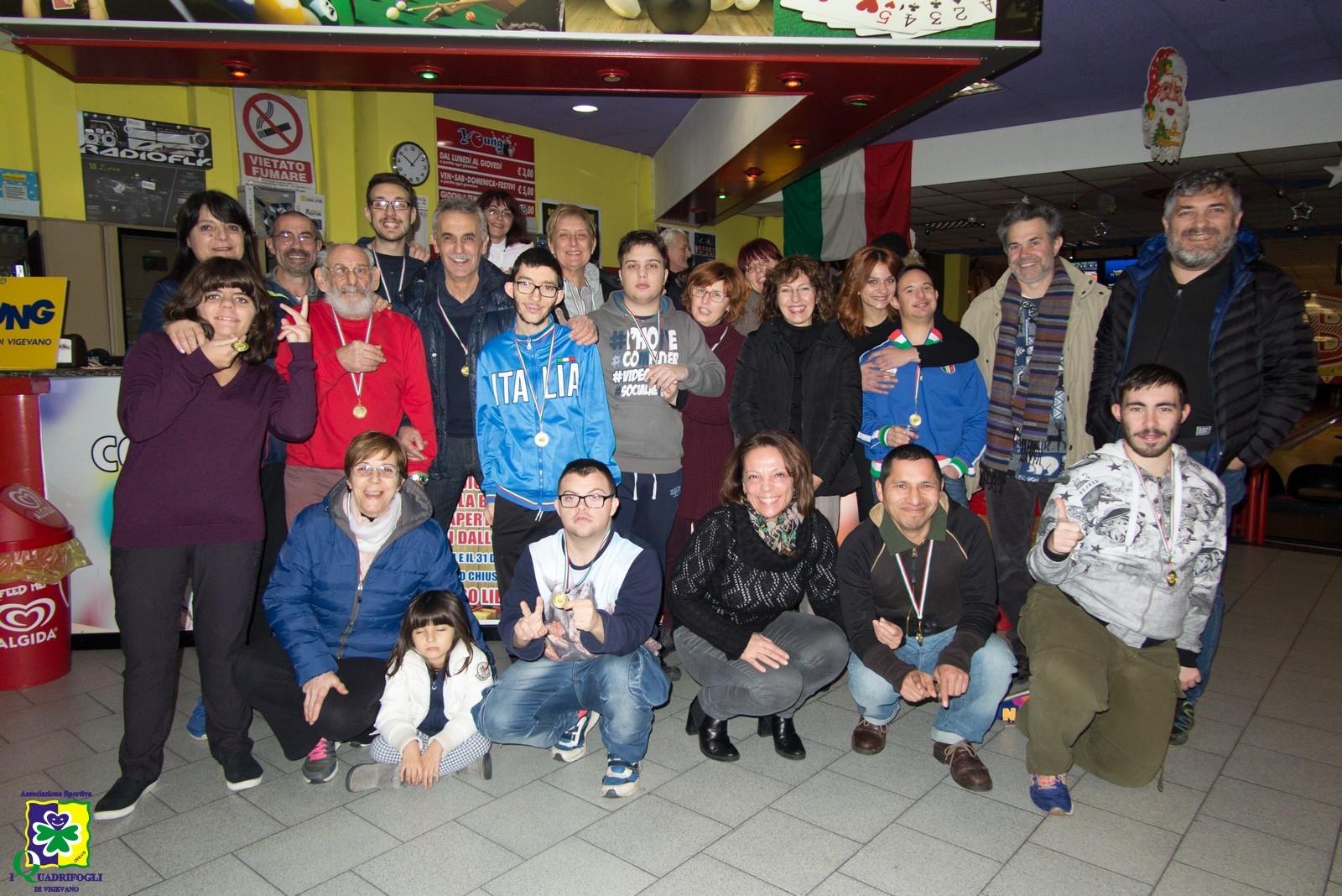 Torneo Bowling Vigevano 19-12-2018 - 106