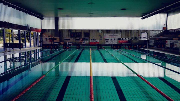 """8^ Edizione Meeting SOI""""Nuotabile""""- Lecco"""