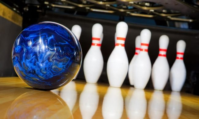 Torneo sociale di Bowling