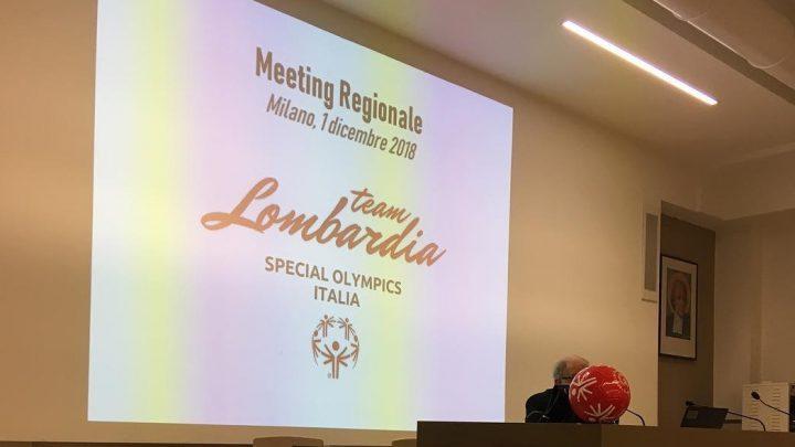Meeting regionale