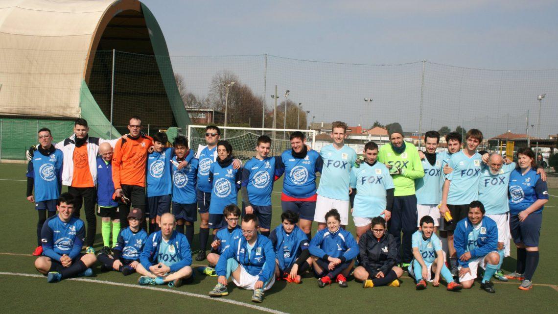 2° Meeting regionale Calcio a 5 Unificato SOI- Vigevano
