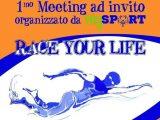 "Meeting di Nuoto SOI ""Race your life""- Genova"