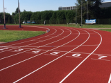 play the Games – Atletica