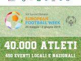 Play The Games – Calcio