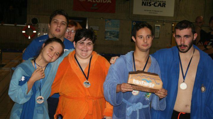 9^ Edizione Meeting Nuotabile- Lecco