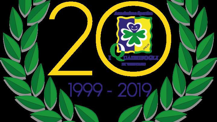 Festa dei 20 anni