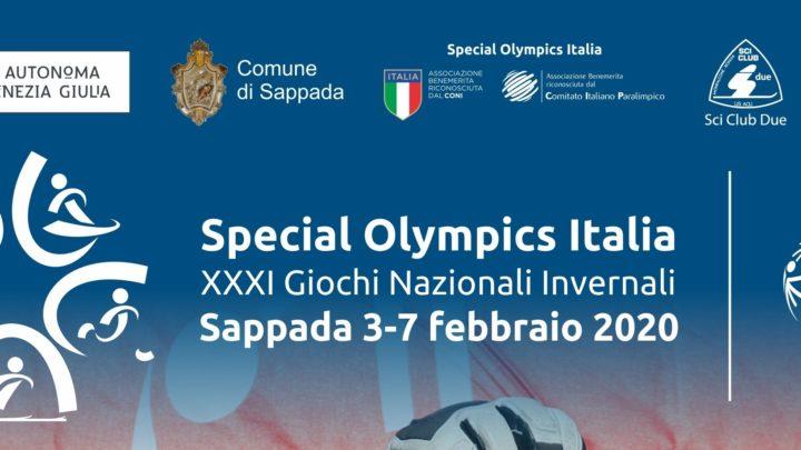 Giochi Nazionali Invernali – Sappada 2020